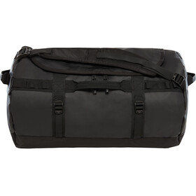 The North Face Base Camp Duffel S TNF Black/Metallic Copper